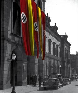 Parlament de Catalunya, 1942