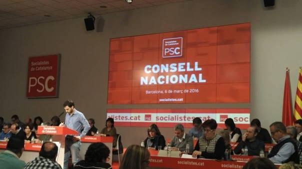 consell nacional 6marzo2016
